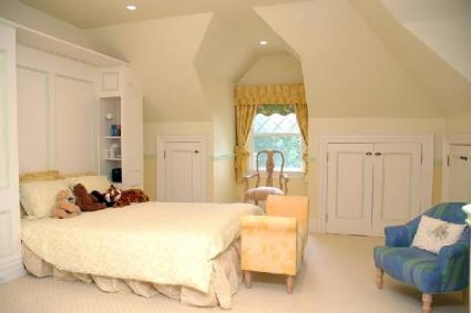 Bedroom Design for Children With Special Needs