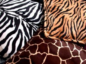 Safari Bedroom Theme