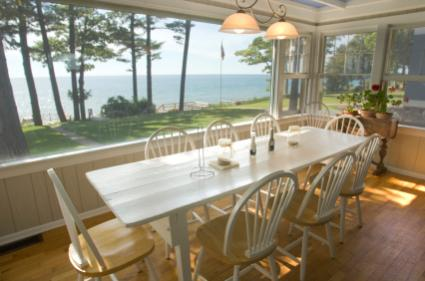 Cottage Furniture Large Dining Table