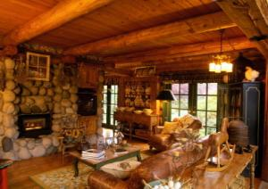 Cool Rustic Interior Design Style With Definition