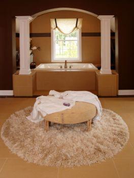Master Bathroom Design On Elegant Master Bathrooms