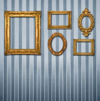 Group of frames
