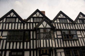 Tudor Architecture tudor architecture
