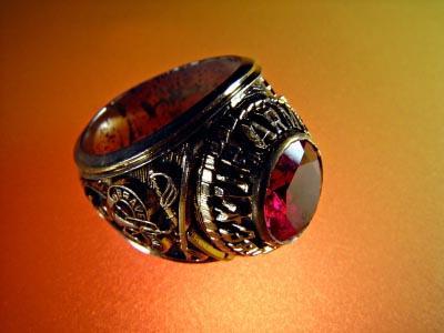 U.S. Army Ring
