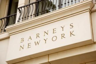 Barney's New York