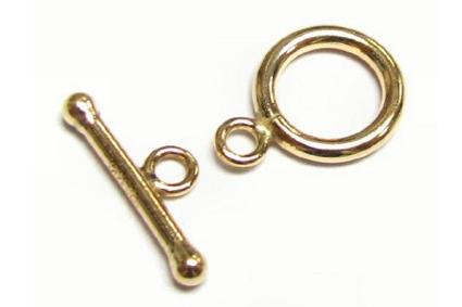 Bar Toggle Clasp