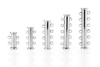Magnetic Tube Clasp