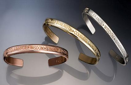Copper Magnetic Bracelets