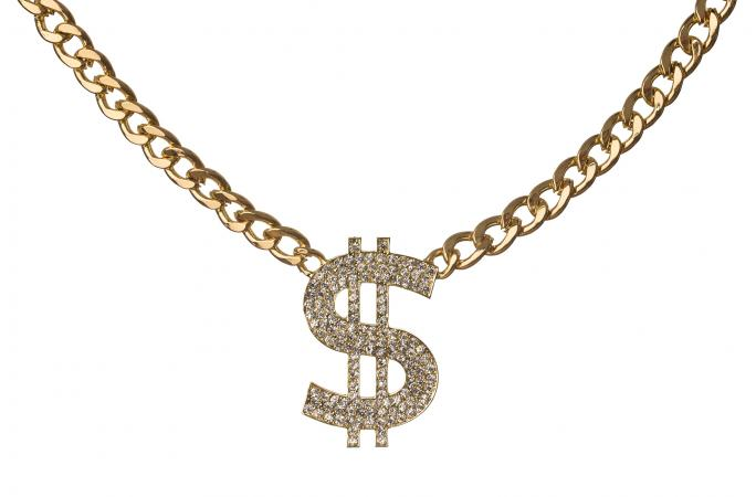 Hip Hop Diamond Jewelry