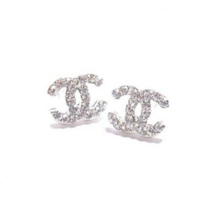 Chanel earrings 1932