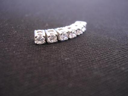 Moissanite Jewelry