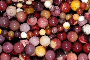 Ruby Quartz Jewelry