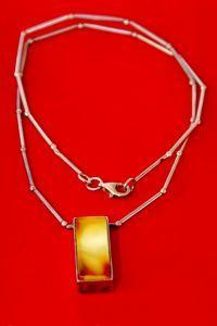 Unusual gemstone jewelry