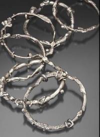 Angela bracelets