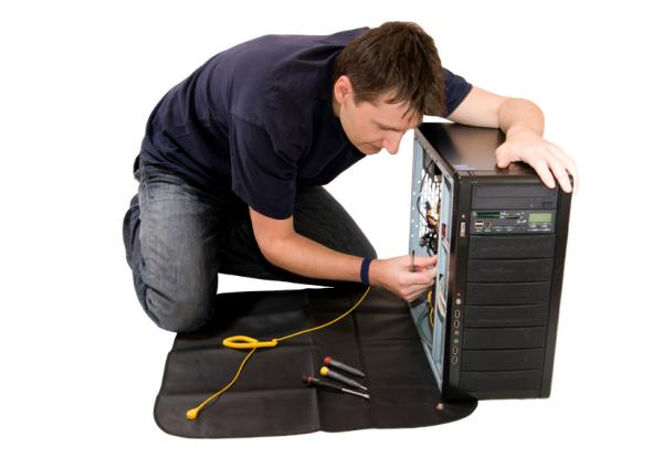 Personal Computer Support Technician Job Description