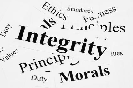 """How Professional Values & Ethics Can Impact Career Success"""