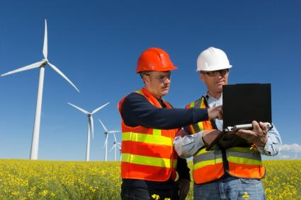 Where to Look for Jobs in Renewable Energy | LoveToKnow