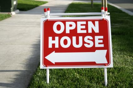 Open House And Marketing Tools