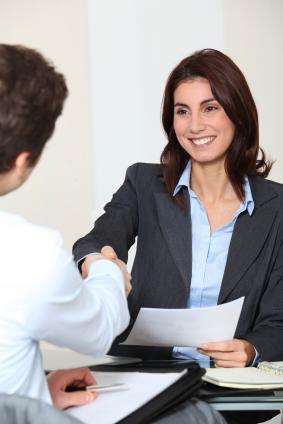 Government job applicant
