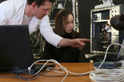 Computer Technician Skills