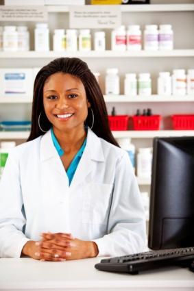 Pharmacist Career