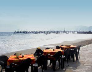 Beach Tables
