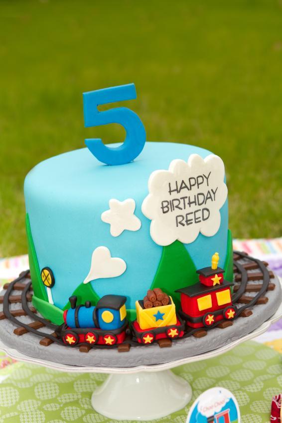 Cake With Train Design : Thomas the train cake for Caleb. Train Cakes, Thomas The ...