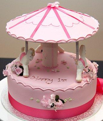Ideas for Decorating Kids Cakes