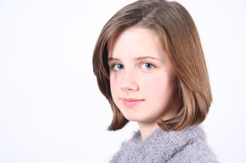 Pleasing Kids Haircut Pictures Slideshow Short Hairstyles Gunalazisus