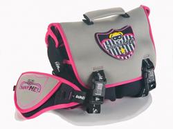 Urbanista - Messenger Lunch Bag for Girls