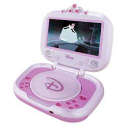 Disney Portable DVD Player