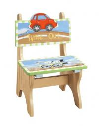 Blue Time Out Rocker - available at Amazon