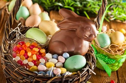 Sport Theme Easter Basket