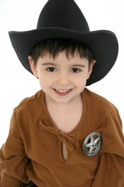 little sheriff