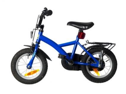 Child's bicycle