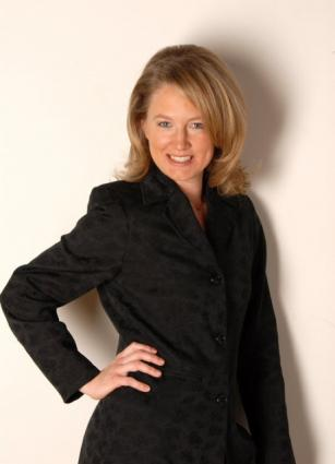 Author Christine Hohlbaum