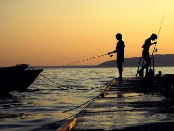 Fishing summer camps for Fishing summer camp
