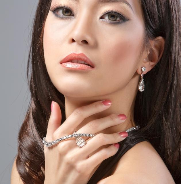 Best Brunette Makeup Look Pictures Slideshow