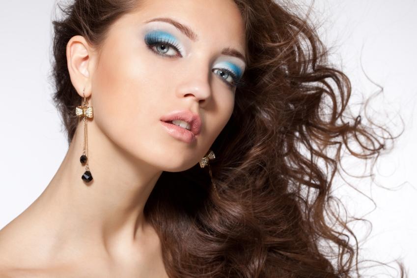 Glamour Images Slideshow