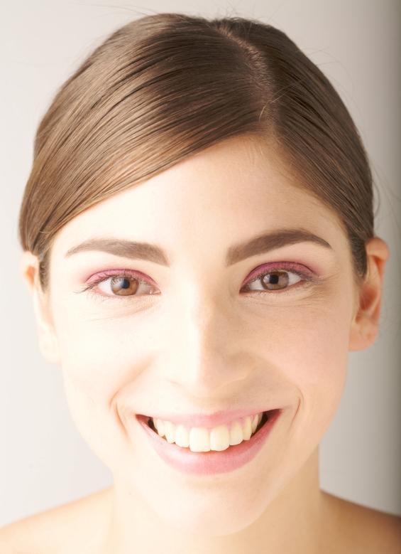 Brown Eyes Makeup Pictures Slideshow