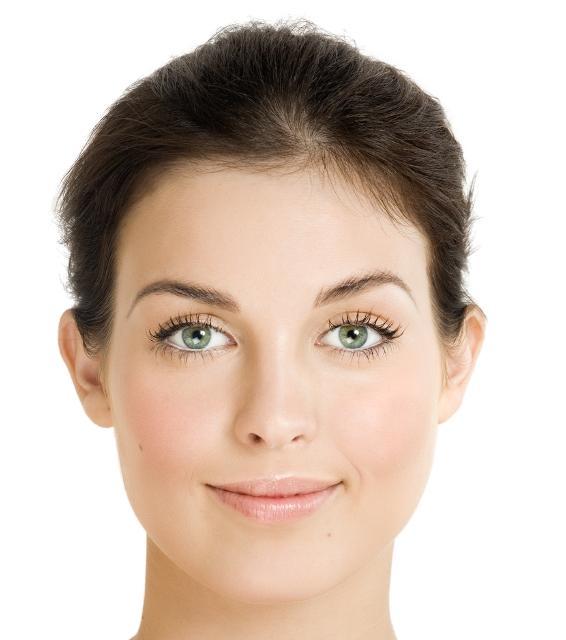 How To Do Natural Makeup For Green Eyes - Makeup Vidalondon