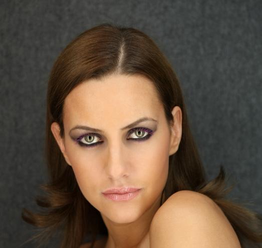 Photos of Makeup for Green Eyes [Slideshow]