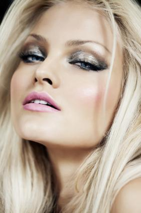 Pics Of Dramatic Eye Makeup For Blondes Lovetoknow