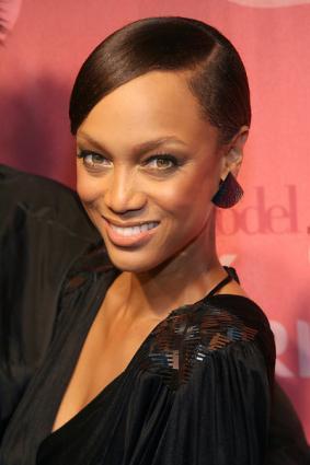 Tyra Banks Makeup Looks Lovetoknow