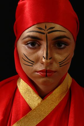 fantasy makeup looks. fantasy makeup designs. Play Slideshow: Fantasy Makeup