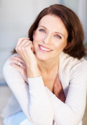 modne kvinder over 50 seniordate