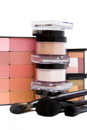Merle Norman offers quality makeup.