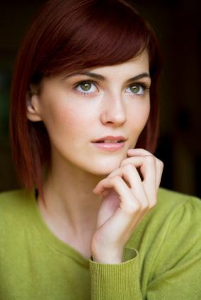 What Do High Cheekbones Look Like? | LoveToKnow