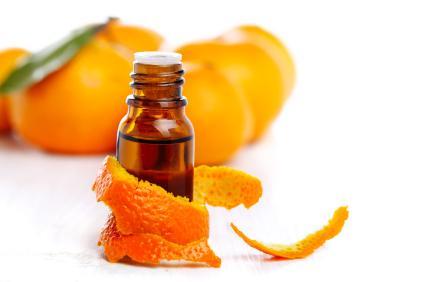 Essential orange oil
