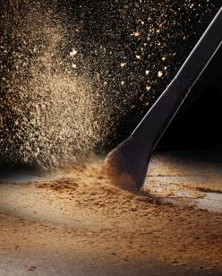 Bronzer powder